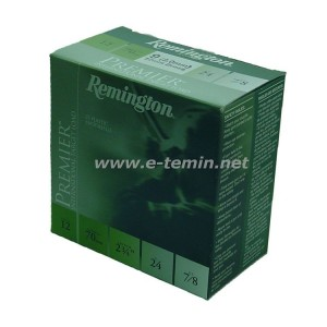 Remington 12Cal. 24 Gr. Av Fişeği