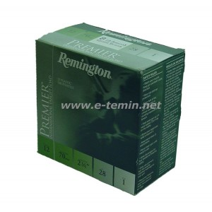 Remington 28 Gr. Av Fişeği
