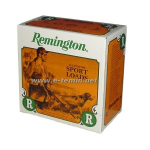 Remington Sport Loads Av Fişeği