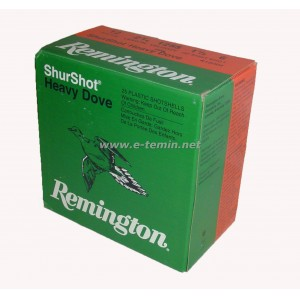 Remington ShurShot Heavy Dove Av Fişeği