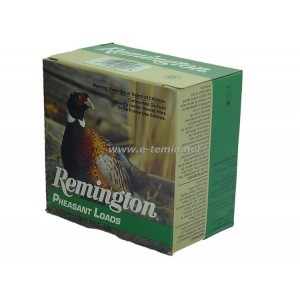 Remington Pheasant Loads Av Fişeği