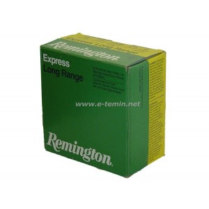 Remington Express Long Range Av Fişeği