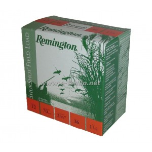 Remington 12Cal. 36Gr. Av Fişeği