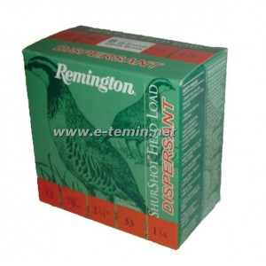Remington 12Cal. 33Gr. Dispersante Av Fişeği