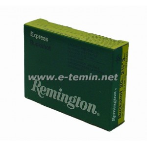 Remington 20 Kalibre Şavrotin