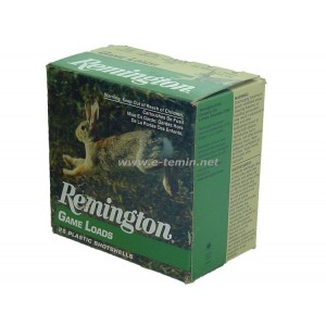 Remington Game Loads Av Fişeği