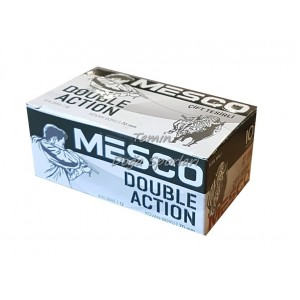 Mesco 12Cal. Double Action Tek Kurşun