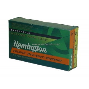 Remington Premier Hevi Shot Şavrotin