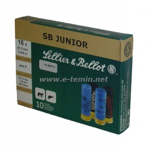 Sellier & Bellot 16Cal. Junior Şavrotin